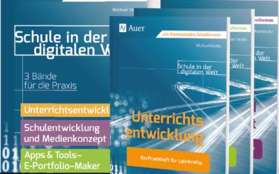 Transformation analog – digital: Praxisbände