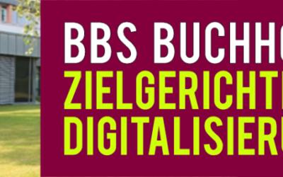 Zu Gast @BBS Buchholz