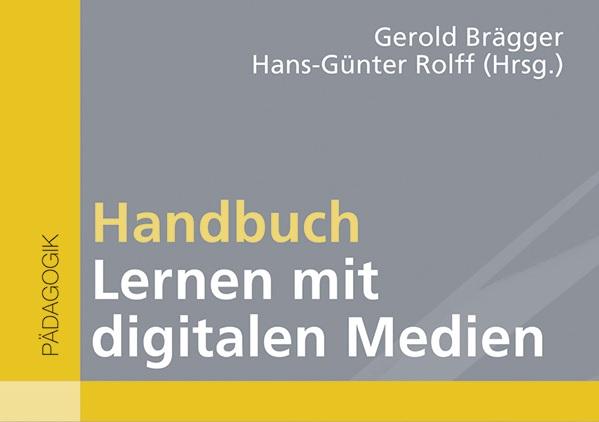 """1000 Seiten über """"Lernen mit digitalen Medien"""""""