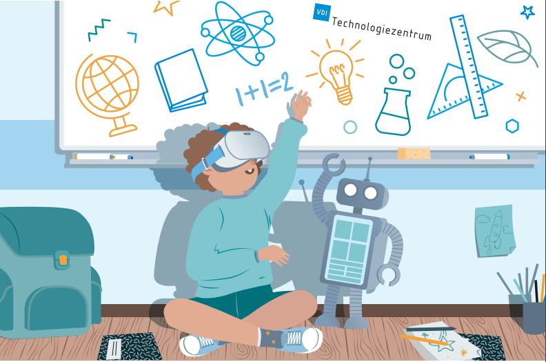 Medienentwicklung in Schulnetzwerken