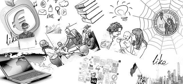Transformation analog – digital: Lernen zu Hause